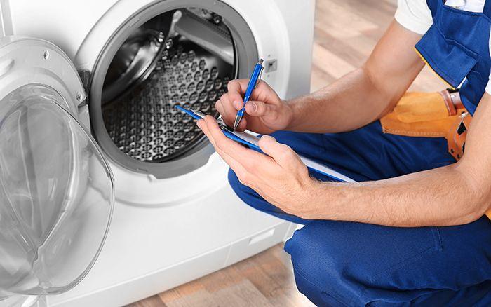 Assistenza tecnico elettrodomestici a domicilio